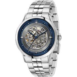 orologio meccanico uomo Maserati Ricordo R8823133003