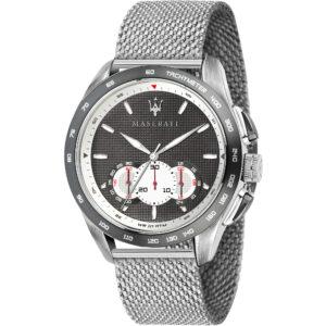 orologio cronografo uomo Maserati Traguardo R8873612008