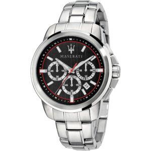 Maserati Successo orologio cronografo uomo R8873621009